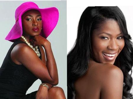 7 Nollywood Actresses Who Are Dark Skinned