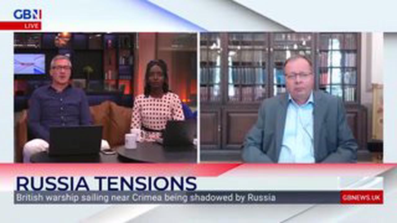 Salisbury Novichok poisonings: Third spy named as 'highly trained' officer Denis Sergeev