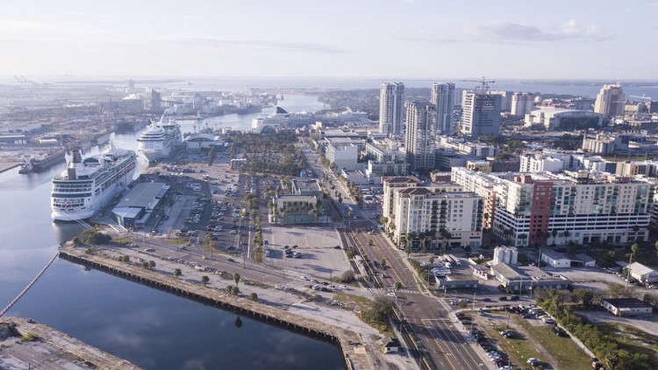 Tampa is booming: Economic advisory committee provides roadmap for growth