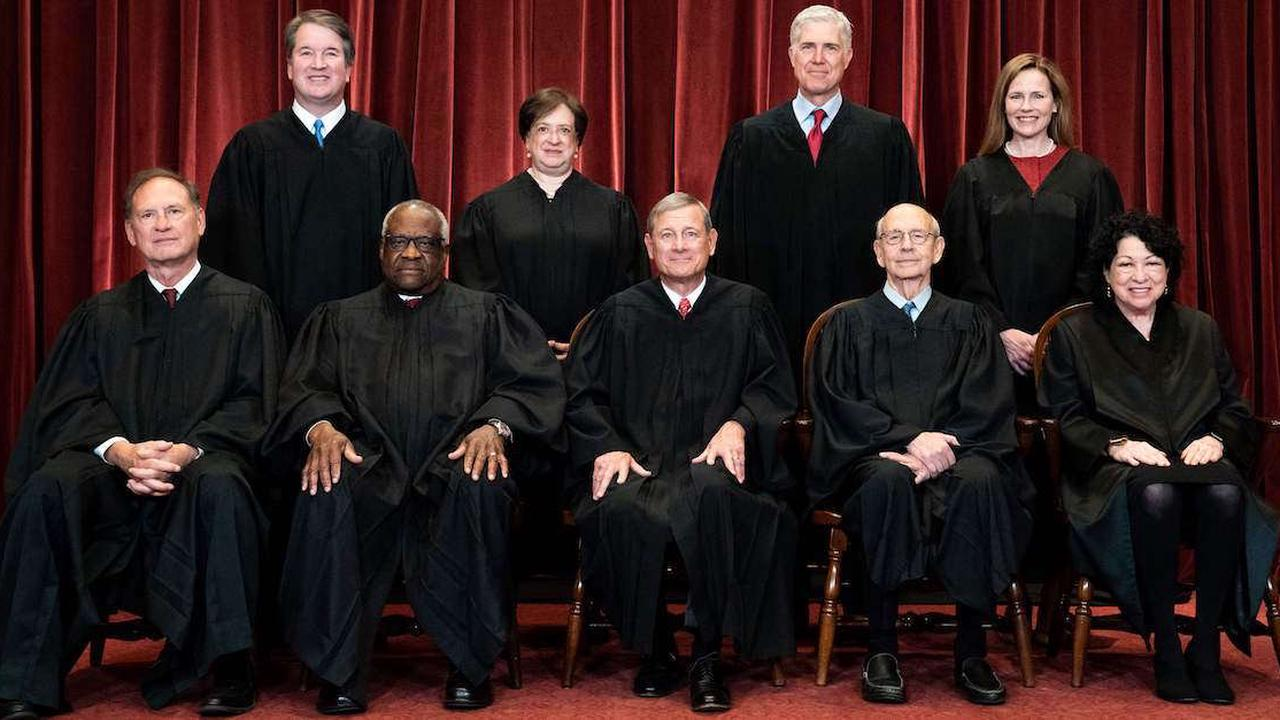 Supreme Court Justices Again Unanimous Twice in the Same Day