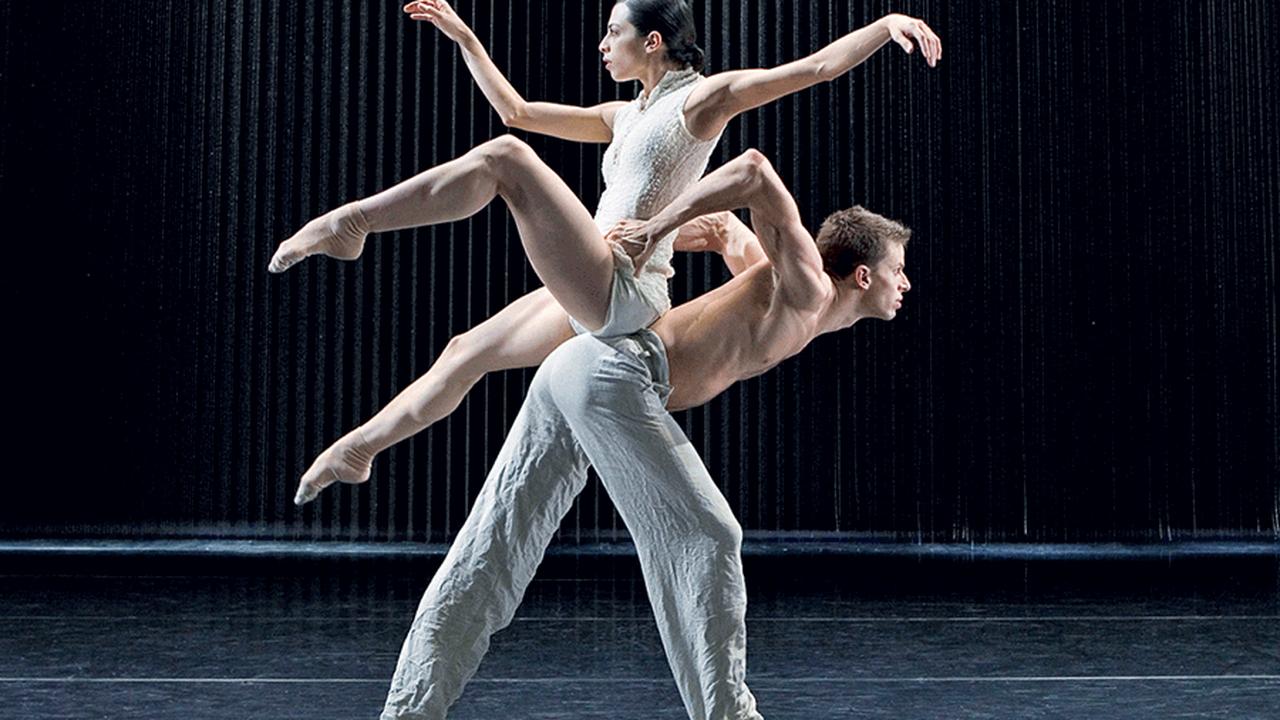 Danse : Naissance d'un ballet
