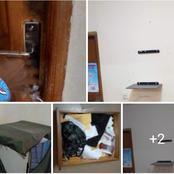 Hiré/Education nationale : le bureau de l'inspecteur vandalisé par des hommes non identifiés