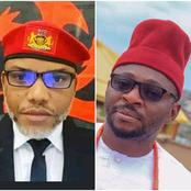 Nnamdi Kanu Is Right While I Am The One Who Is Wrong, Please Forgive Me - Chief Chinedu Eya