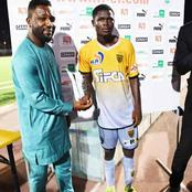 Championnat ivoirien : Tiené Siaka ''Chico '' retrouve la Ligue 1