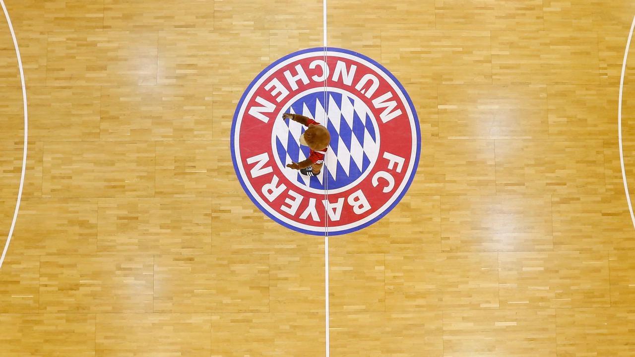 Corona-Fälle: Bayern-Basketballer sagen Test-Turnier ab