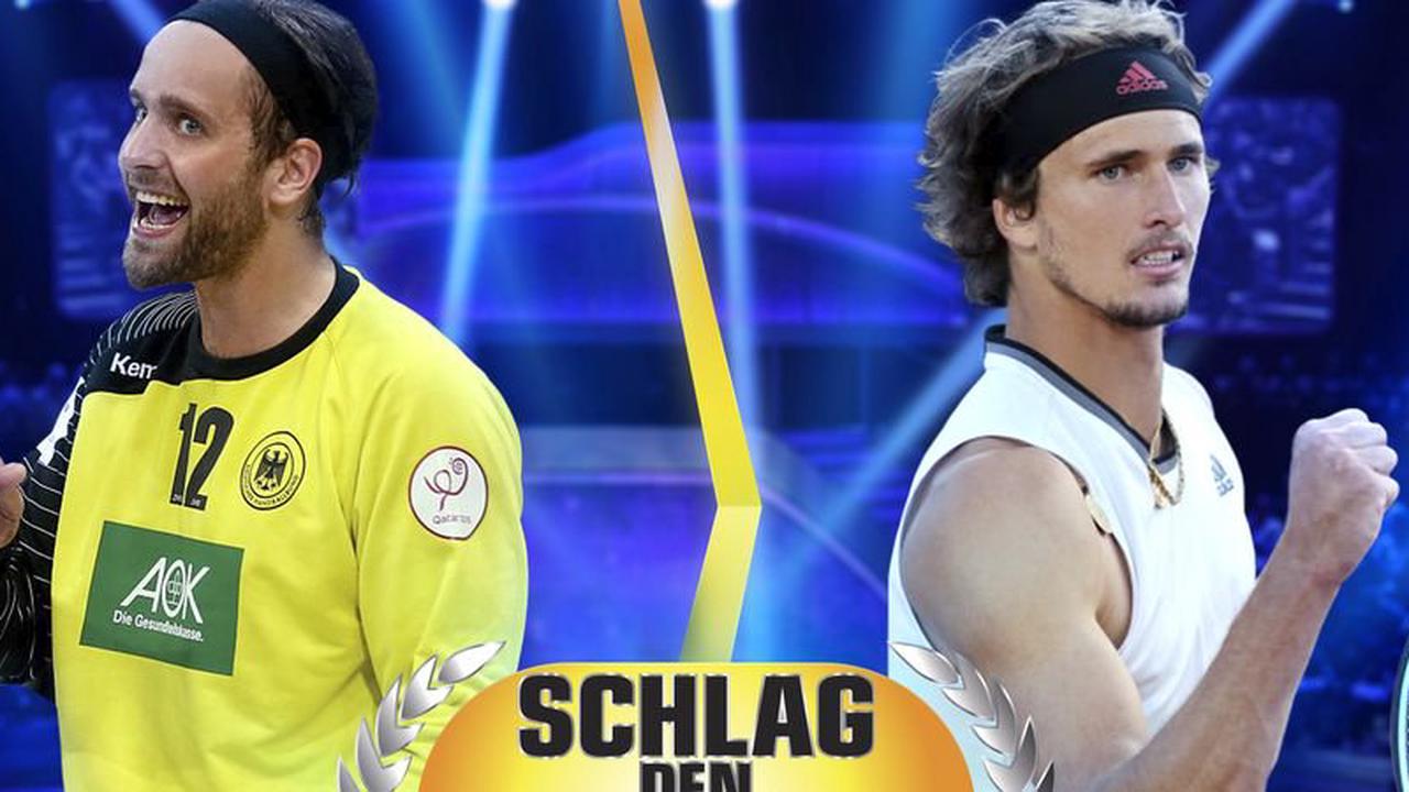 """Nach langem Hin und Her: Er gewinnt heute """"Schlag den Star""""!"""
