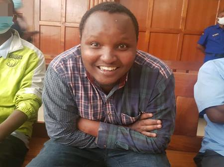 Ferdinand Waititu's Son Unable to Get Ksh 30,000 Fine After his Father Told him the Following