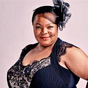 Things you might not know about Marjorie Langa: Gloria from Scandal