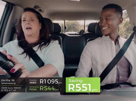 """Outsurance Exposed For Being Racist: """"They Provide Cheaper Quotes For White People"""""""