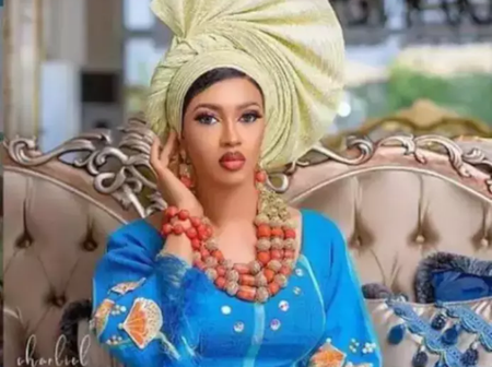 Women, Here Are Gele Styles You Can Rock for Events And Occasions