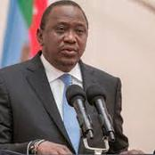 Curfew, Schools Closure? What To Expect In President Uhuru's Speech