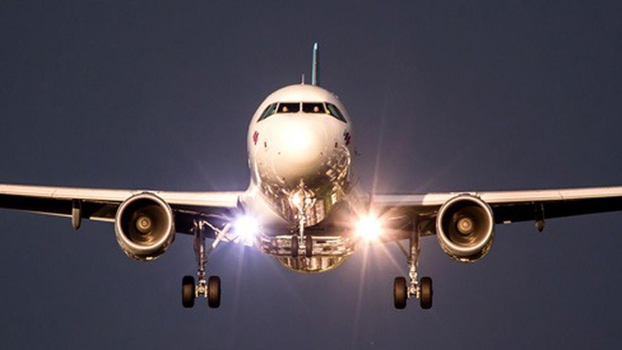 Moldova's HiSky takes first A319