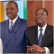 Soro se déchaine contre Ouattara :