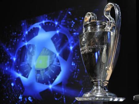 After UEFA Draw, This Is The only Epl Club That Has A Better Chance Of Winning This Title