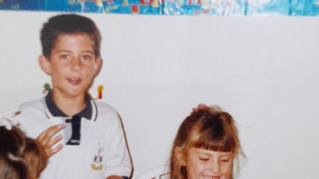 The Only Way Is Essex legend looks totally unrecognisable in childhood throwback – can you tell who it is?