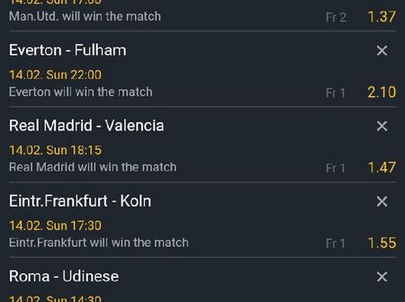 Today's Super Matches, Expertly predicted to Earn You Massively