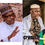 Opinion: This Is How Buhari Should Put An End To ESN After The Attack In Imo state