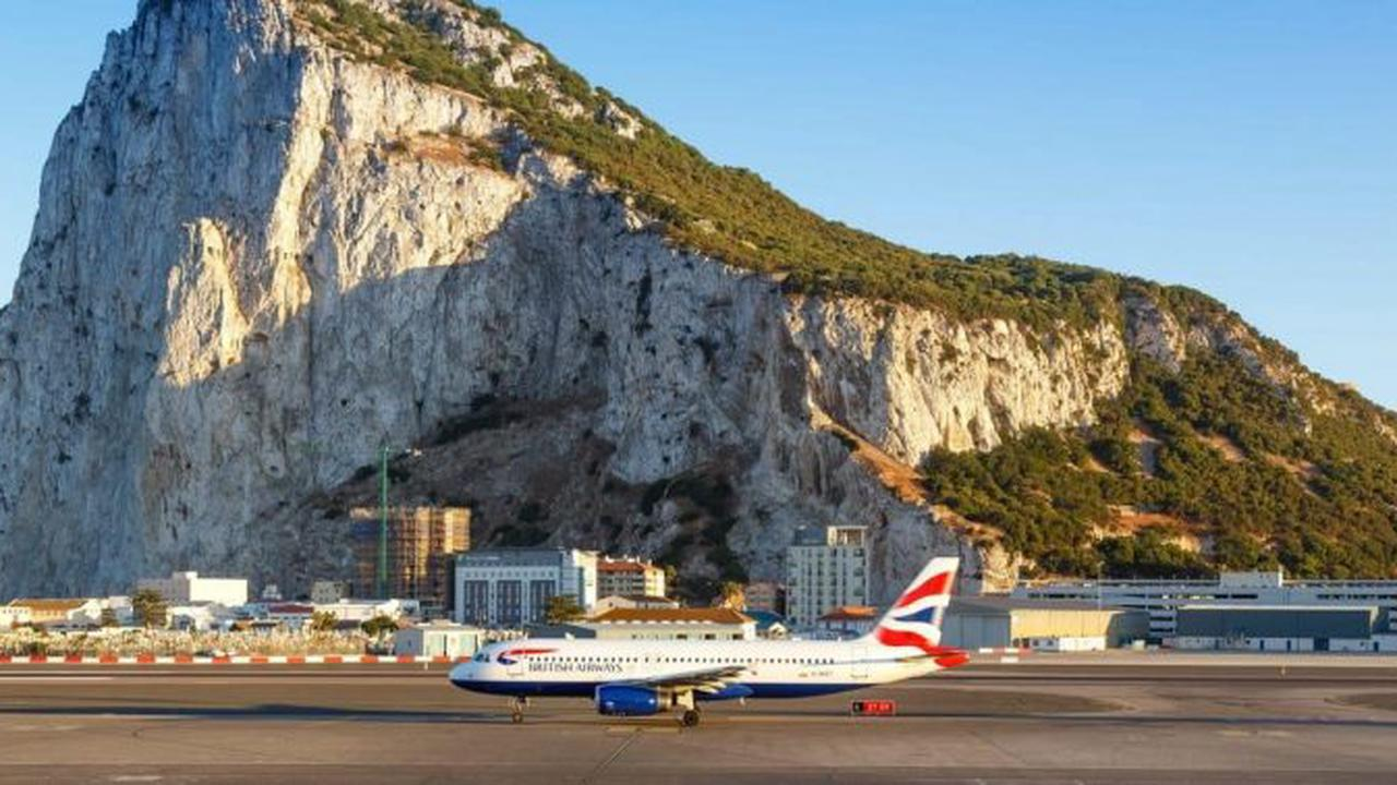 Brexit: Spain and the United Kingdom have reached 'an agreement in principle' for Gibraltar