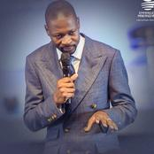Abstaining from Food Doesn't Make you Spiritually Strong But, The Food you Eat - Prophet Makandiwa