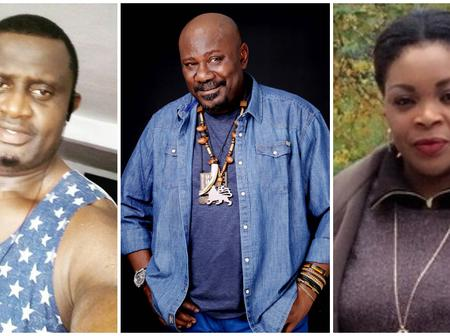 10 Talented Nollywood Actors We Miss Seeing On Our TV Screens (Photos)