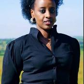 Meet Museveni's First Born Daughter Natasha Museveni And Why She Stopped Studying In Kenya.
