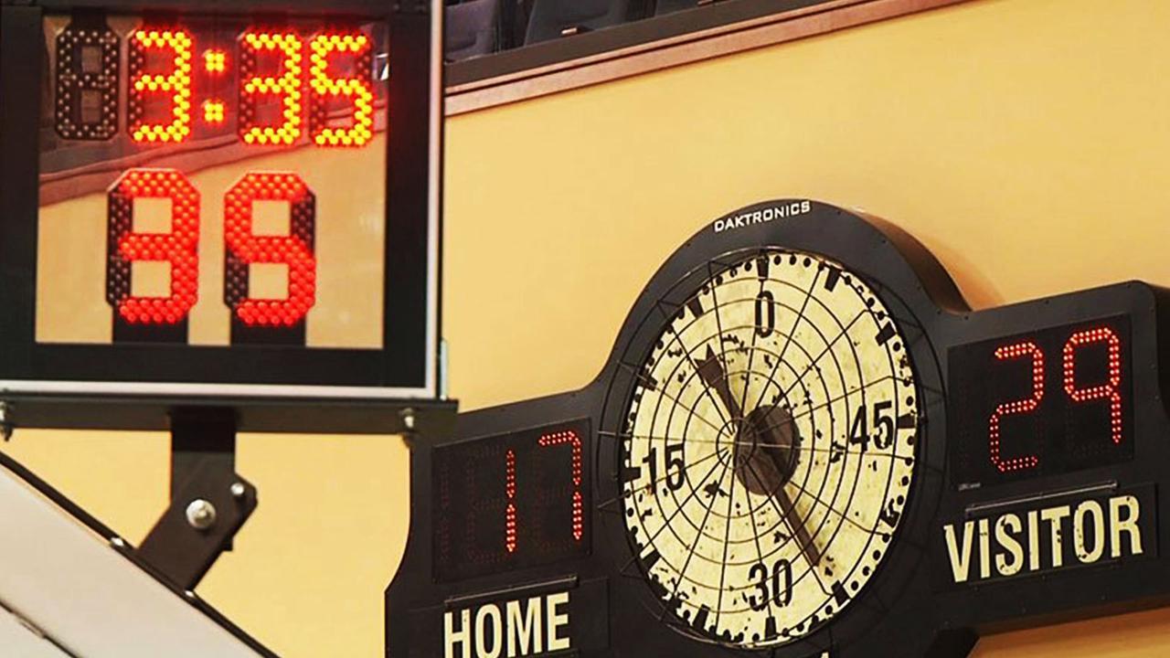 Saturday Scoreboard — January 9, 2021