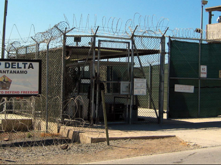 Check out why the Cubans let the Americans move into Guantanamo Bay