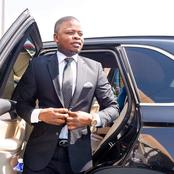 Here is the reason Shephard Bushiri disrespect our Law