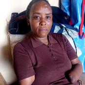 Woman Narrates How A Man She Loved Almost Killed Her