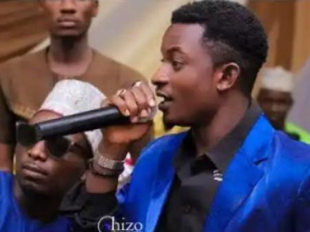 Meet Hamisu Breaker the guy currently rocking in the Hausa Music Industry