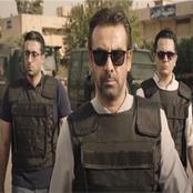 هذا هو أجر الفنان كريم عبد العزيز في مسلسل