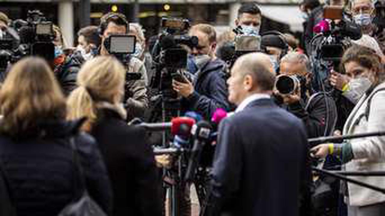 """Bundestagswahl 2021 ein """"Rennen auf Krücken"""" - Auslandspresse spottet über Deutschland"""