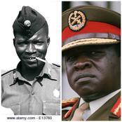 Meet The Nephew Of Idi Amin Who Was Regarded As The Killing Machine Of Uganda