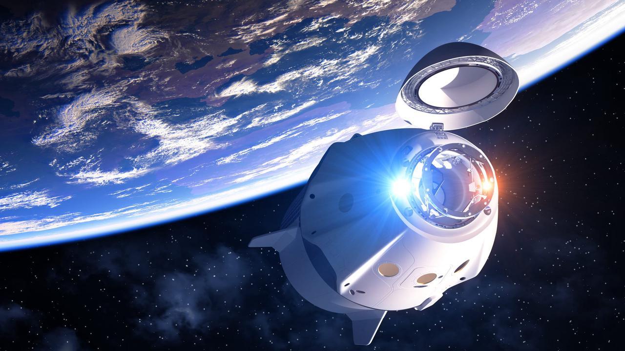 NASA : la mission habitée Crew-1 à bord de Crew Dragon est prévue à partir du 23 octobre