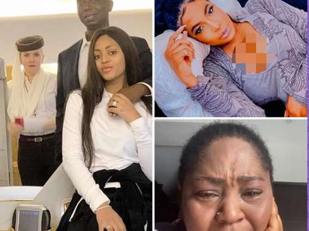 Regina Daniels Finally Speaks Up About Her Mom Attacking Chika Ike For Having an Affair with Ned