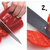 Check the 10 most incredible ingenious kitchen hack