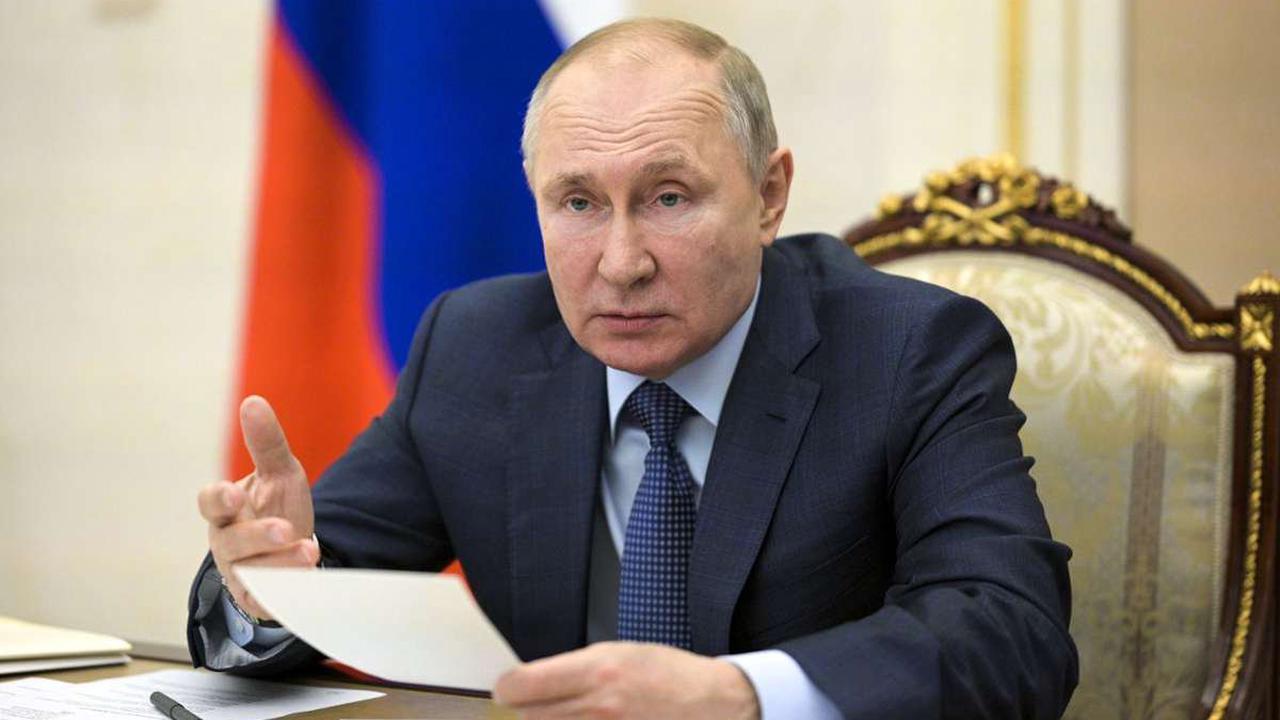 Eiszeit beendet? Darauf einigten sich Joe Biden und Wladimir Putin