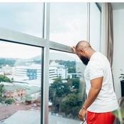 Cassper Nyovest complains about having a boss in his own house even after working so hard in life