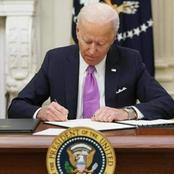 USA : Joe Biden autorise les personnes transgenres à servir dans l'armée