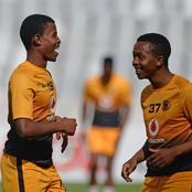 Kaizer chiefs makes headlines on Social media after winning their first game in a long time.