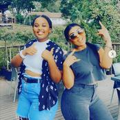 See beautiful pictures of the late Sifiso Ncwane's daughter, Nothile who looks just like him.