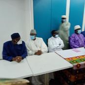 Présidentielle 2020 en Côte d'Ivoire : les guides religieux prennent une importante décision