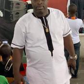 Zasso Patrick: ''Soro assumera sa rébellion tôt ou tard, on ne le laissera pas distraire Ouattara''