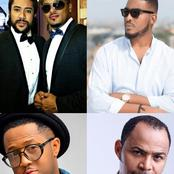 Ghana Or Nigeria: Which Country Has The Most Handsome Actors?