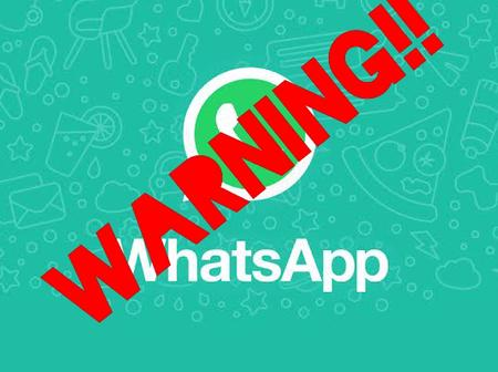 Important| If You Have This Phone, You Will No Longer Have Access to WhatsApp