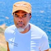 See what Reno Omokri replied a man that caused reactions