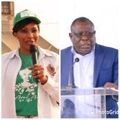Guerre entre Colistiers à Koumassi/ les graves accusations d'Adja Traoré contre Cissé Bacongo