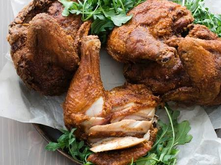 The origin of Chicken as a consumable product for humans