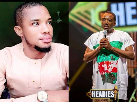 Mixed reactions as an Igbo Man calls Comedian Bovi