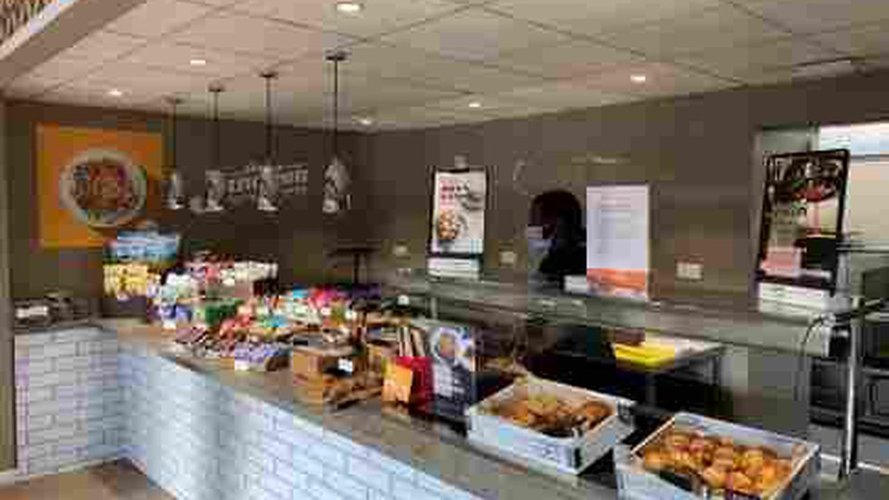 Gather Gather wins 1.5m catering contract...